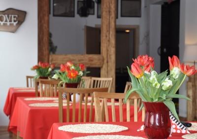 Restauracja Rzeczka Sowia Grapa 2