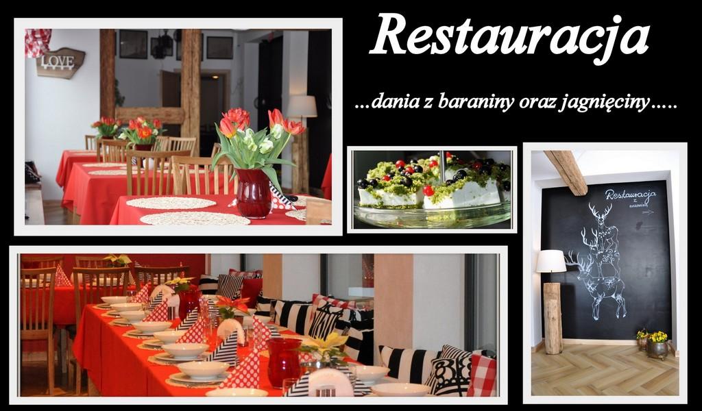 Restauracja Rzeczka Sowia Grapa 6