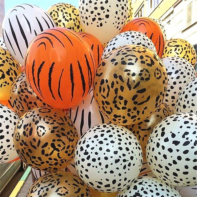 10pcs-Latex-Animal-Balloons-Birthday-Jungle-Party-Safari-Party-Jungle-Theme-Party-Baloon-Birthday-Party-Decorations